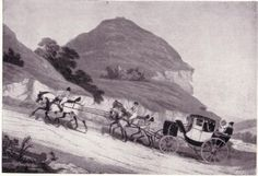 Taking a Carriage on the Grand Tour Historical Text Archive: Electronic History Resources, online since 1990