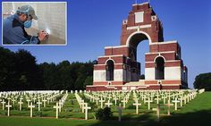 73,000 lost souls restored to glory: A fitting tribute 100 years on