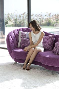 Sofa, Couch, Bean Bag Chair, Elegant, Stylish, Furniture, Design, Home Decor, Classy