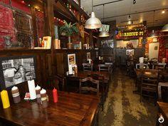 Sugarfire Restaurant - St Louis, MO