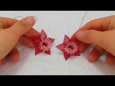 3boyutlu çok güzel çiçek motifinin anlatımlı yapılışı - YouTube