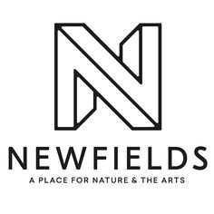 Newfields, a Place for Nature & the Arts in Indianapolis, IN has a great logo by Young & Laramore. Logo Branding, Brand Identity, Corporate Id, Book Logo, Logo Design, Graphic Design, Great Logos, Logo Inspiration, Screen Printing