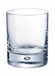 Durobor 6 verres à whisky Disco 29 cl - Détail de l'article