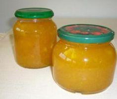 Orangenmarmelade von Thermomix Rezeptentwicklung auf www.rezeptwelt.de, der Thermomix ® Community