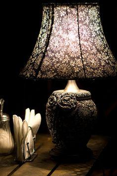 Lampka nocna - Sklep DecoArt24.pl