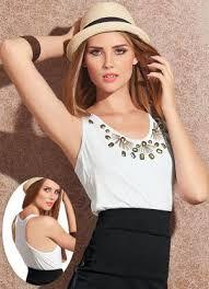 e1d0fc4cae 14 melhores imagens de blusas customizadas