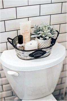 69 Best Small Bathroom Storage Ideas #smallbathroomstorage #bestsmallbathroom #bathroomdecorideas ~ anaksehat.site