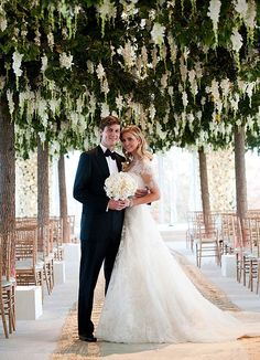 40+ Most Stunning Celebrity Wedding Dresses of All Time - Celeb Bridal Gowns