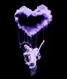 There will be many tributes in his honor and I know he would have his opinion, but most important music is an expression and that's what he would say... Good or Bad! We're all heartbroken and have a right to celebrate his life. Our tribute is to keep doing what Prince wanted us to do... Be ourselves!