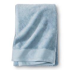 Egyptian Cotton Bath Towel - Fieldcrest™ Windswept Blue in Kingston