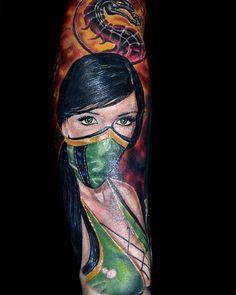 Tattoo art by Ladislav Hacel #www.aloneinthedarkink.com #tattooart #tattooed #tattoo #tattoos #tattooartist #tattoomagic #inked #inkedup #inklife #ink #tattoomag #tattooistartmagazine #the_inkmasters2 #the_inkmasters #tattooistartmagazines #tattooistartmagazinet #tattooist_art_magazine