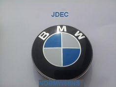 Naafdoppen BMW 68mm buitenmaat, 64mm klemmaat