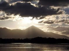 The village of Murrisk is located at the main entry point to the historical mountain of Croagh Patrick. Read about its history. #mayo #ireland