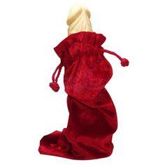 Fløyelspose fra Lyst-lek. Om denne nettbutikken: http://nettbutikknytt.no/lyst-lek/