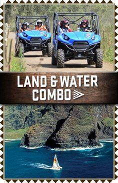 Kauai Activities and Tours | Kauai Adventures | Things to do in Kauai