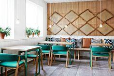 Más madera | Galería de fotos 6 de 12 | AD