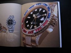 Rolex catalogh Oyster Perpetual 2013...Welcome to the world of Rolex!