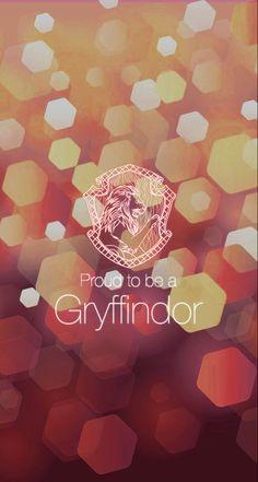 Gryffindor Wallpaper for iOS7
