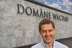Roman Horvath - Master of Wine / Domäne Wachau Wine, Husband, Father