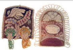iriquios beadwork  | The Magic of Iroquois Beadwork by Dolores Elliott (09/06/08).
