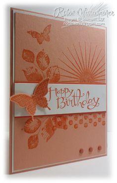 Kinda Eclectic Birthday Card