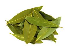 Dried Bay Leaves - Make ants disappear, FOREVER! The absolute BEST was to get rid of ANTS! Take a handful of dried bay leaves and grind them in a blender until they have turned to a fine powder. Sprinkle anywhere you are having problems with ants.