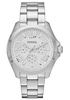 Armbanduhr- Fossil
