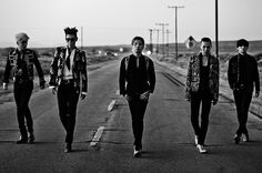 BIGBANG Gets Burgers and Sandwiches Made in Their Honor