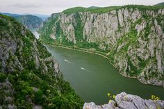 Amazing view of the Danube River, Romania Danube River, Amazing, Hiking, Stock Photos, Water, Indesign Portfolio, Outdoor, Image, Beautiful
