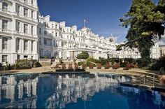 The Grand Hotel, Eastbourne - Traditional English Seaside Splendour - Luxuria Lifestyle  https://www.luxurialifestyle.com/the-grand-hotel-eastbourne-traditional-english-seaside-splendour/