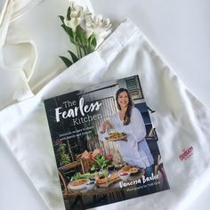 Cookbook + Tote – the …. Word Out, Your Favorite, Authors, Have Fun, Advertising, Geek Stuff, Mom, Lifestyle, Cooking