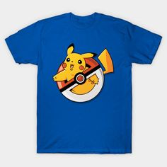 b296545b Pokemon T-Shirt that you'll absolutely love.in your Pokestop.Who you gonna  call?