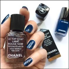 61 Best Chanel Polish Swatches Images In 2019 Polish