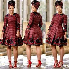 Inspiring ankara styles for the week | DarlingNaija