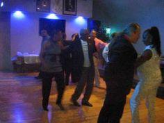 "Maxwell's ""Get To Know Ya"" - Detroit Ballroom Dancing"