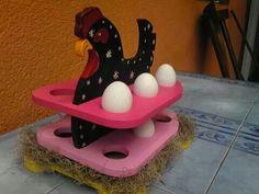 Gallina para huevos