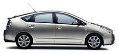 Prius...If I bought a car I think it would be one of you.