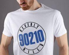4f3b7bd5 90s clothing Beverly hills 90210 Vintage shirt 90s t shirt Beverly hills  shirt 90s clothing women
