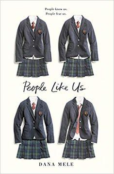 Amazon.fr - People Like Us - Dana Mele - Livres