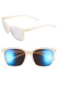 Smith Optics 'Colette' 55mm Polarized Sunglasses available at #Nordstrom