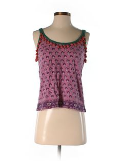Check it out—Calypso St. Barth Sleeveless Top for $30.99 at thredUP!
