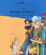 Sou els Reis d'Orient? (En valenciano) Disponible en: http://xlpv.cult.gva.es/cginet-bin/abnetop?SUBC=BORI/ORI&TITN=240242