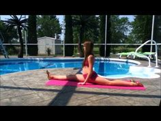 Tricks and Tips 1 -How to Get Your Splits Down QUICK! -Splits Tutorial.