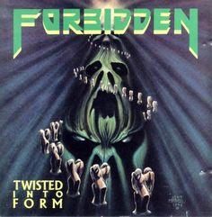forbidden   FOLK-METAL-MUSIk: Forbidden - Discografía