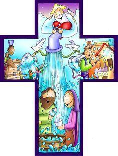 En esta página vamos a tener dibujos INÉDITOS de Fano, el dibujante de temática religiosa, que pertenece, por suerte para nosotros, a nuestr...