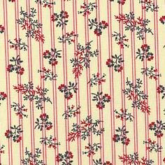 Reproduction Fabrics - deep discount on fabric closeouts > fabric line: Manchester, $6.50/yard