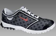 Nike Air Summer Lite III Women's Golf Shoe...me likey!