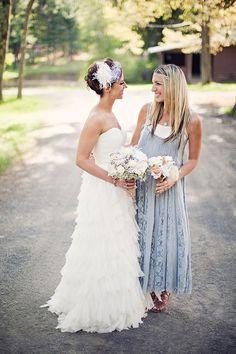 "Wedding Dress: Badgley Mischka ""Kiki"""
