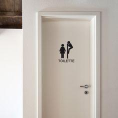 """symbole """"toilettes"""" détourné                                                                                                                                                                                 Plus"""