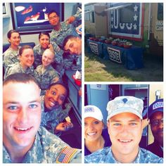 Mobile USO Helps Troops Through Long Summer Training Days Military News, Training Day, Canteen, Make You Feel, Troops, Wi Fi, Stationary, Video Games, The Unit